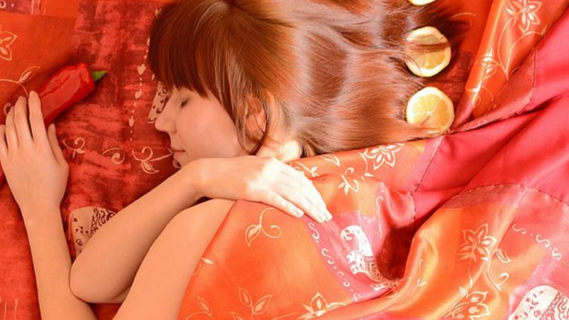 Una Investigación indica que Las Mujeres Necesitan Dormir Más que Los Hombres