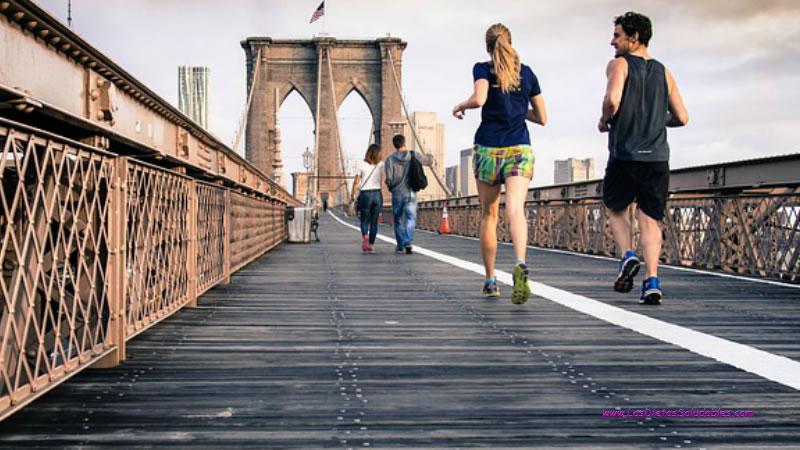 Confirmado La Relación entre El ejercicio y La Memoria se debe a Una Enzima