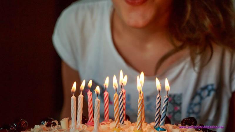 Increible, La celebración de Cumpleaños en La Oficina es un Peligro para la Salud