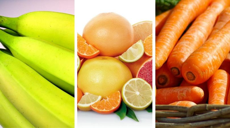 Los 5 Mejores Alimentos Contra el Estres
