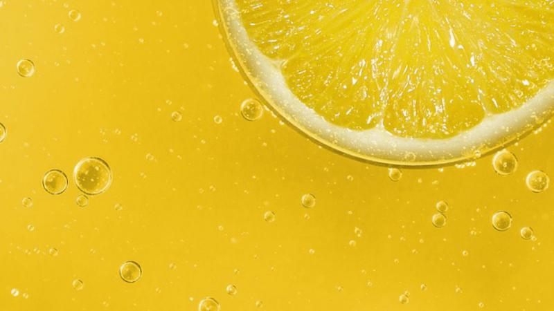 Agua Con Limón Para bajar de Peso