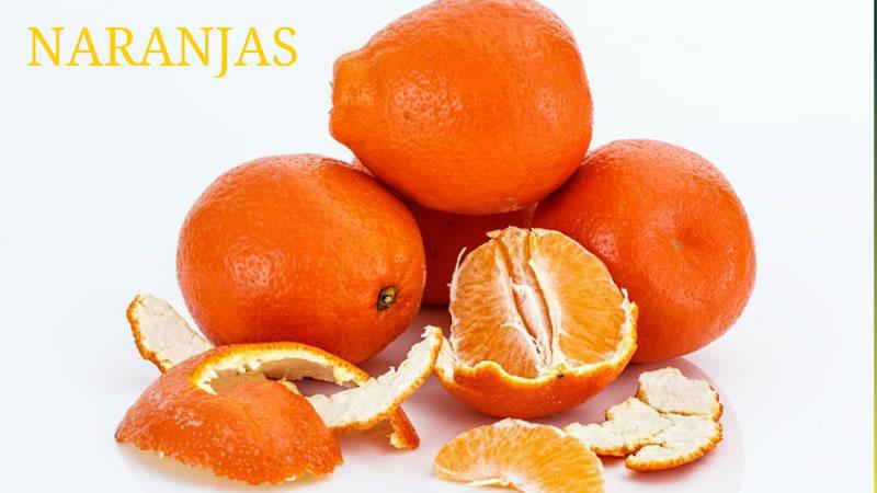 Los 10 Mejores Beneficios Para La Salud De Las Naranjas