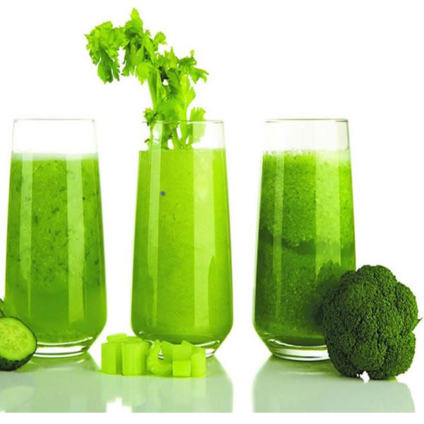 Los Mejores Alimentos y Hierbas para limpiar y desintoxicar los riñones
