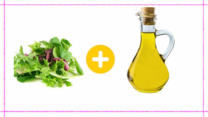 7 Pares de Alimentos Que Combaten La Inflamación