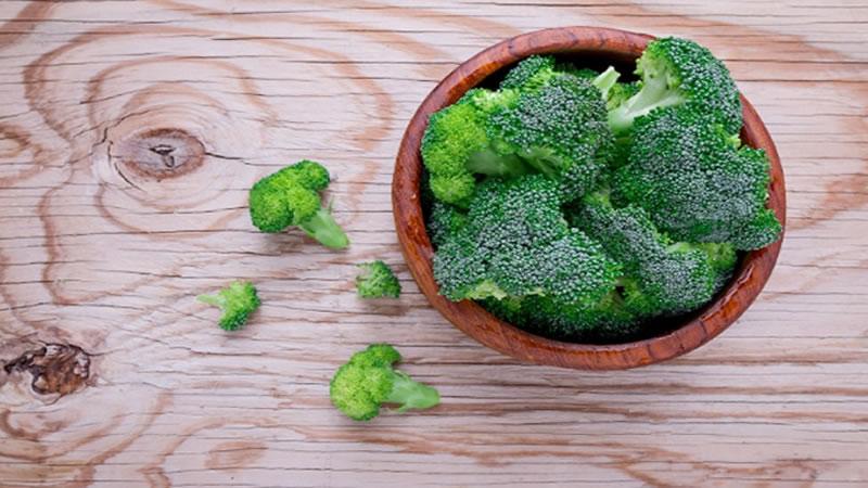 Los 10 Mejores Beneficios Para La Salud Que Nos ofrece El Brócoli