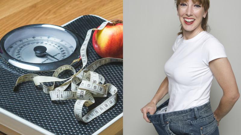 6 Claves Para Bajar De Peso Sin Dieta