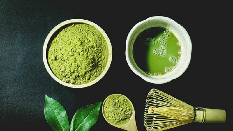 Té verde - 3 Alternativas para una vida saludable