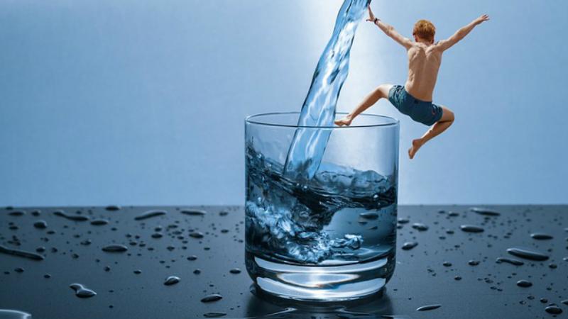 5 Síntomas De La Deshidratación A Tener En Cuenta