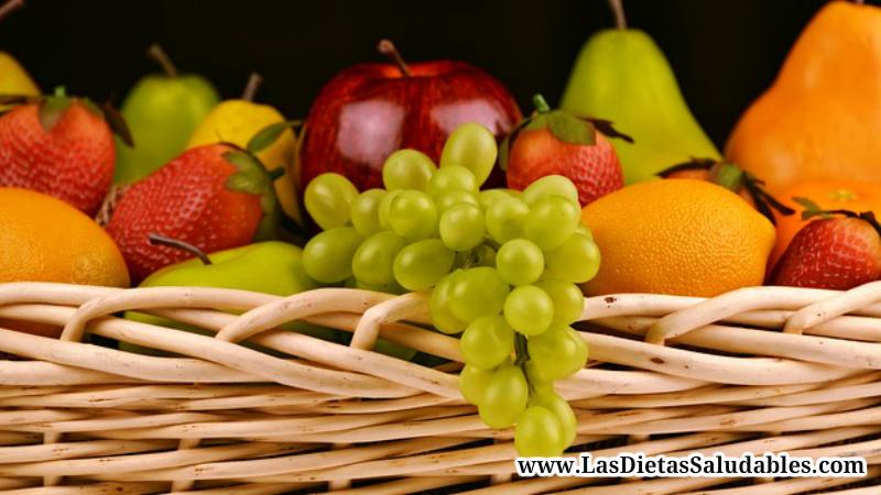 Una Buena Dieta Cruda Para Una Buena Salud