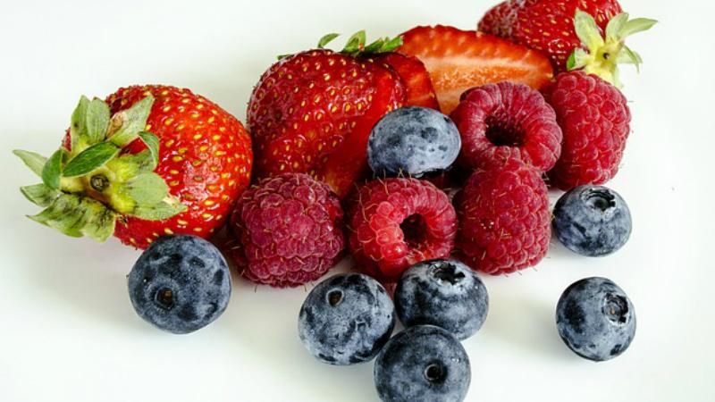 cómo obtener tus calorías en la dieta de alimentos crudos