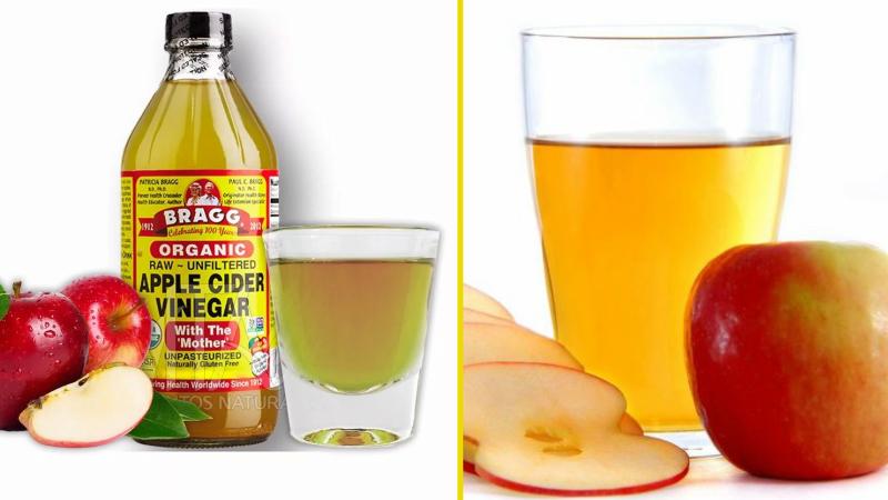 Beber Vinagre De Sidra De Manzana Antes De Acostarse Puedes Cambiar Tu Vida Para Siempre