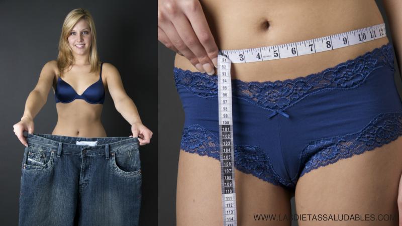 La Pérdida De Peso En Las Mujeres: Todo Sobre Su Control
