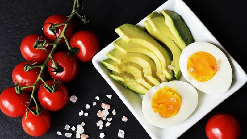¿Cuál es la Dieta Keto?