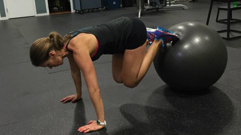 Los mejores ejercicios para las áreas problemáticas de las mujeres
