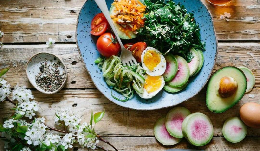 La Dieta Atkins y Los Alimentos Sin Procesar