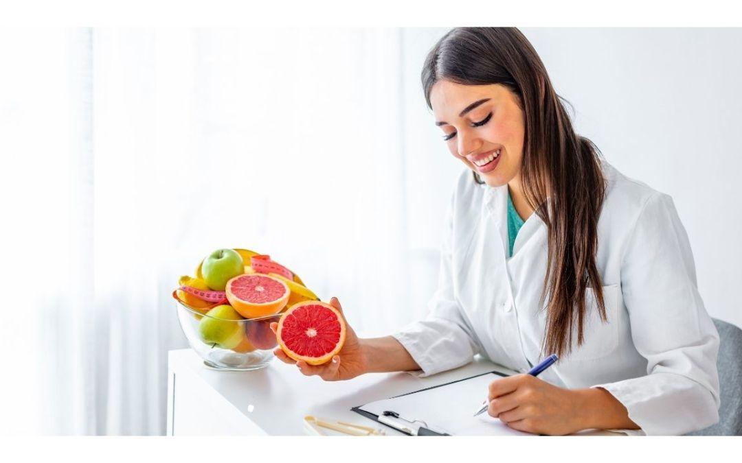 Cómo hacer dieta con un horario ocupado