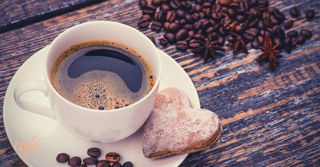 Beneficios del café para tu salud