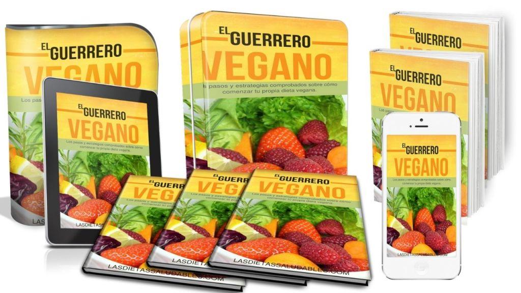 El Guerrero Vegano