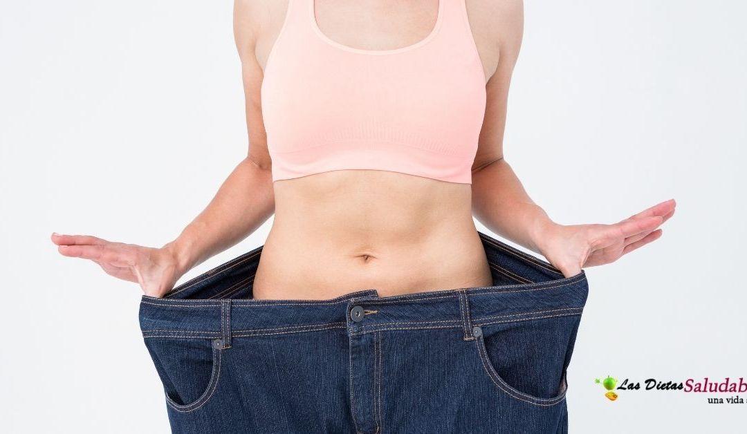 9 Consejos para bajar de peso.