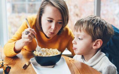 7 Beneficios de una alimentación saludable.