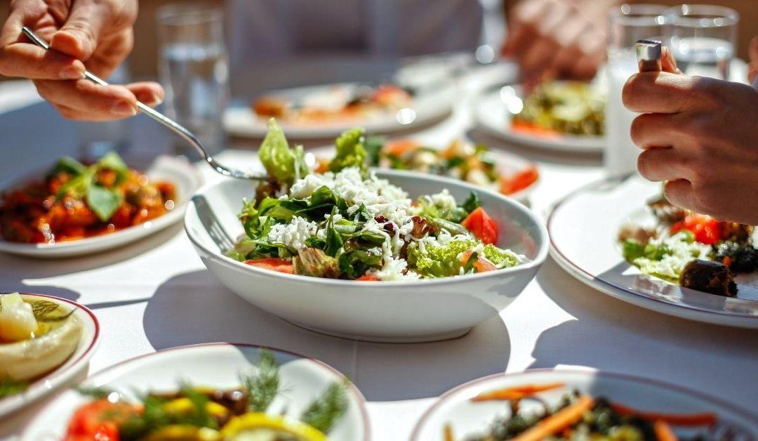 Tips para una dieta saludable