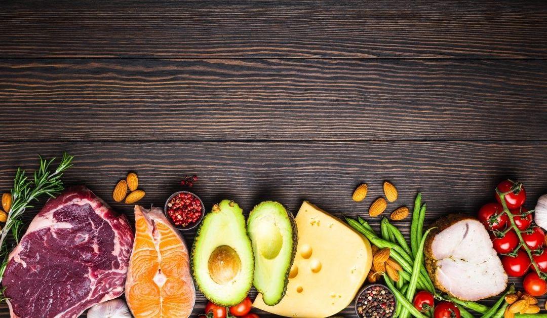 De la dieta cetogénica a la baja en carbohidratos: cómo las dietas más populares pueden causar enfermedades