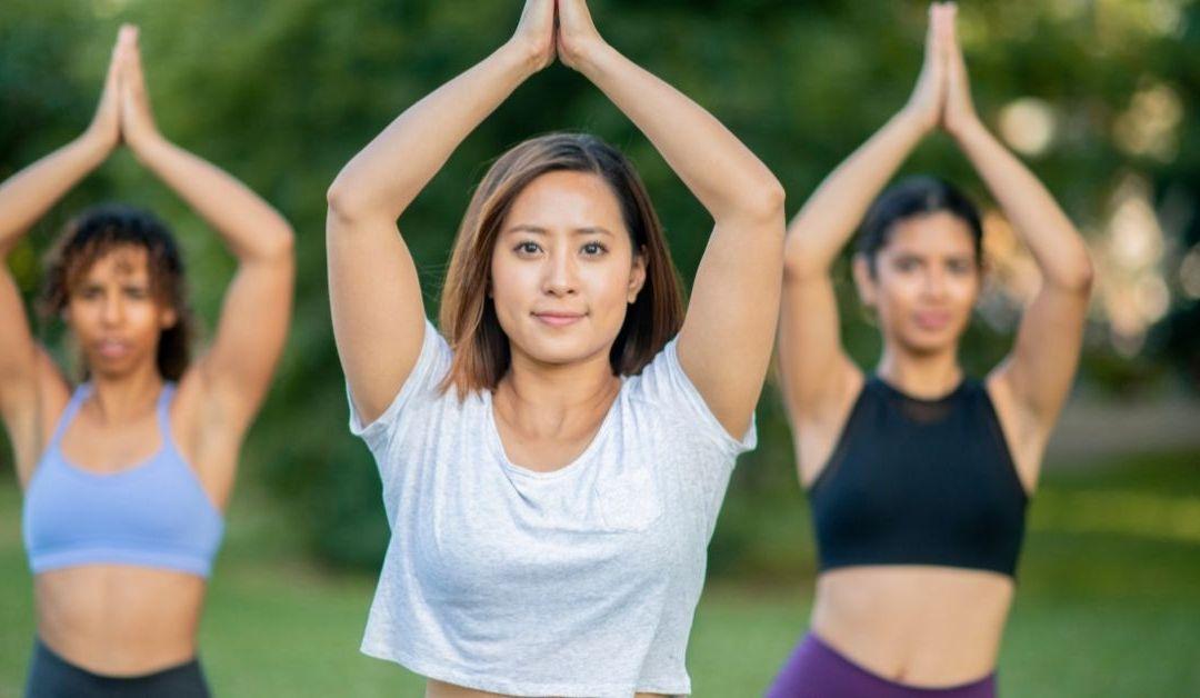 Remedios herbales que ayudan a las mujeres con el equilibrio hormonal