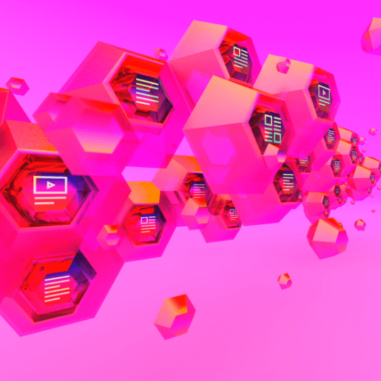 digital marketing pink
