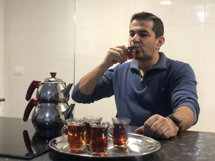 Cum se pregateste ceaiul turcesc
