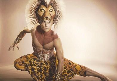 """Carlos Rivera: """"The Lion King ha sido mi amuleto de la buena suerte"""""""