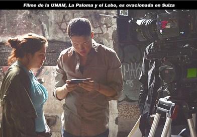 Reconocen a película mexicana en Locarno