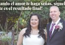 Arroyo-Kious wedding: When love beckons you, follow it. This is the final result!