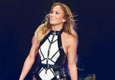 Jennifer López le rindió nuevo tributo a Selena Quintanilla