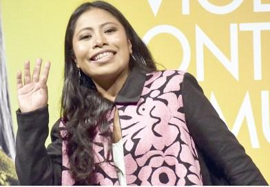 La razón por la que Yalitza Aparicio llegará a la  Universidad de Harvard
