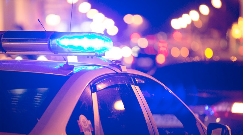 Enfermera de Tulsa acusada de cambiar recetas por metanfetamina / Tulsa nurse charged with trading Xanax prescription for methamphetamine