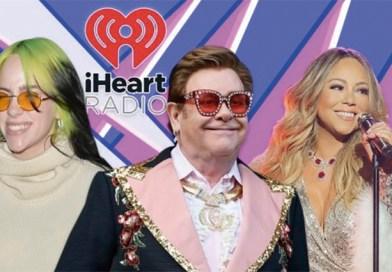 Elton John, Billie Eilish y Alicia Keys en show benéfico por el coronavirus