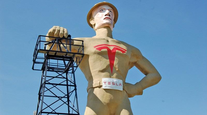 ¿Tesla elegirá a Tulsa? / Will Tesla choose Tulsa?