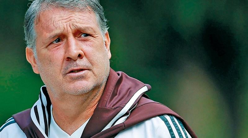 Gerardo Martino revela que la selección mexicana  volvería a jugar hasta 2021
