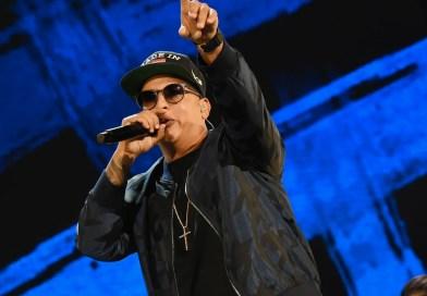 Daddy Yankee celebra las mil millones de visualizaciones de «Limbo»