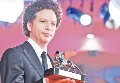 Mexican filmmaker wins Leoncino d'Oro Award at Venice Film Festival
