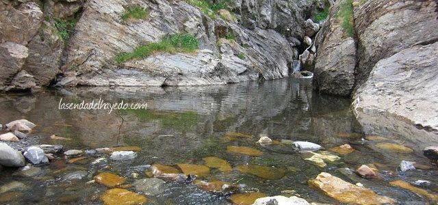 Ruta circular en Casasuertes – Montaña de Riaño