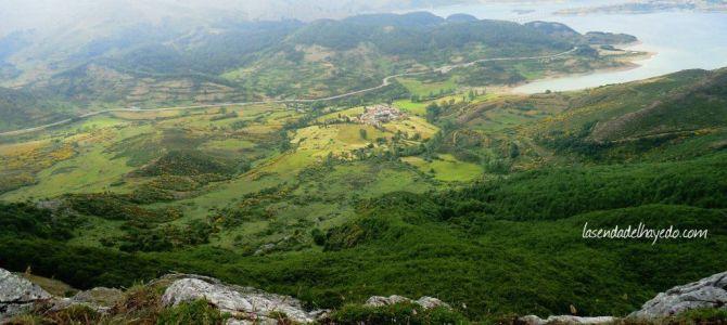 De ruta por los montes de Carande (Riaño)