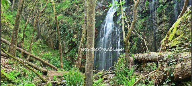 Cascadas de Guanga – San Andrés de Trubia