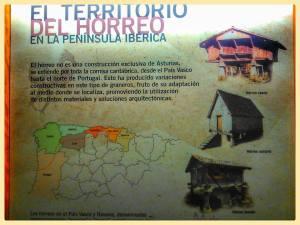 Museo del Hórreo de Bueño - Asturias
