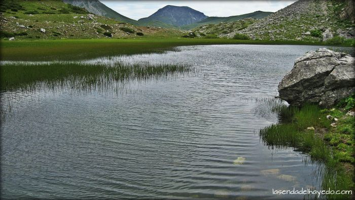 Laguna de Las Verdes
