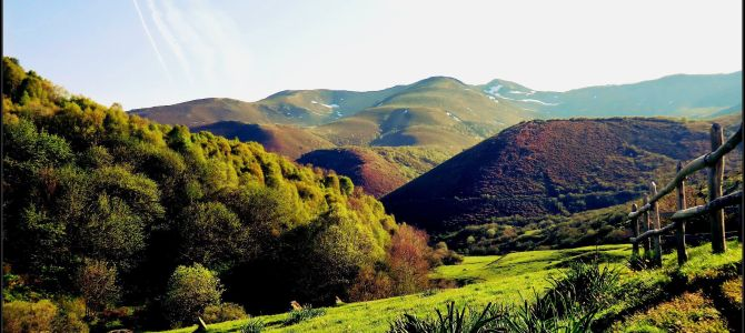 Pico Cellón – 2.029 metros