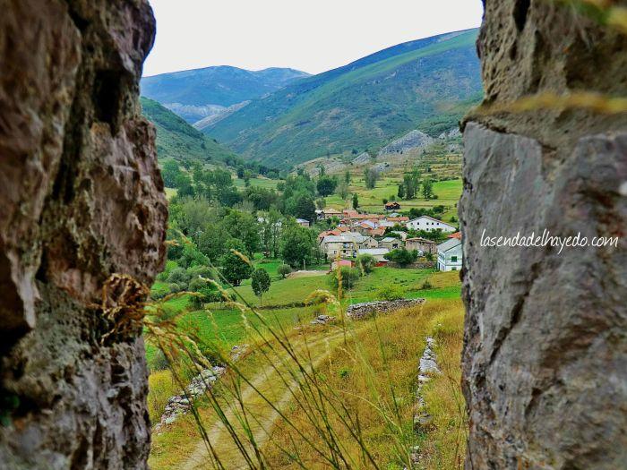Canseco, en la montaña de Los Argüellos (Alto Torío)