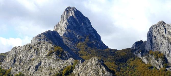 Ascensión al Pico Gilbo – Riaño