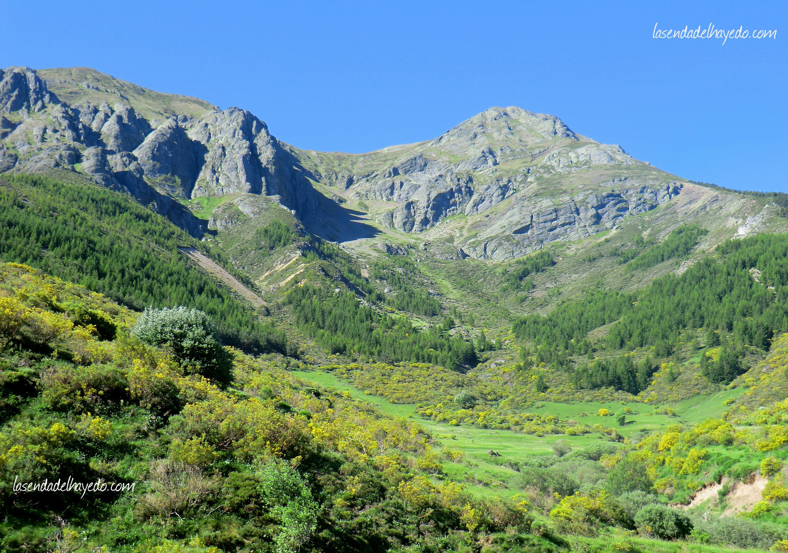 Sierra de Orpiñas