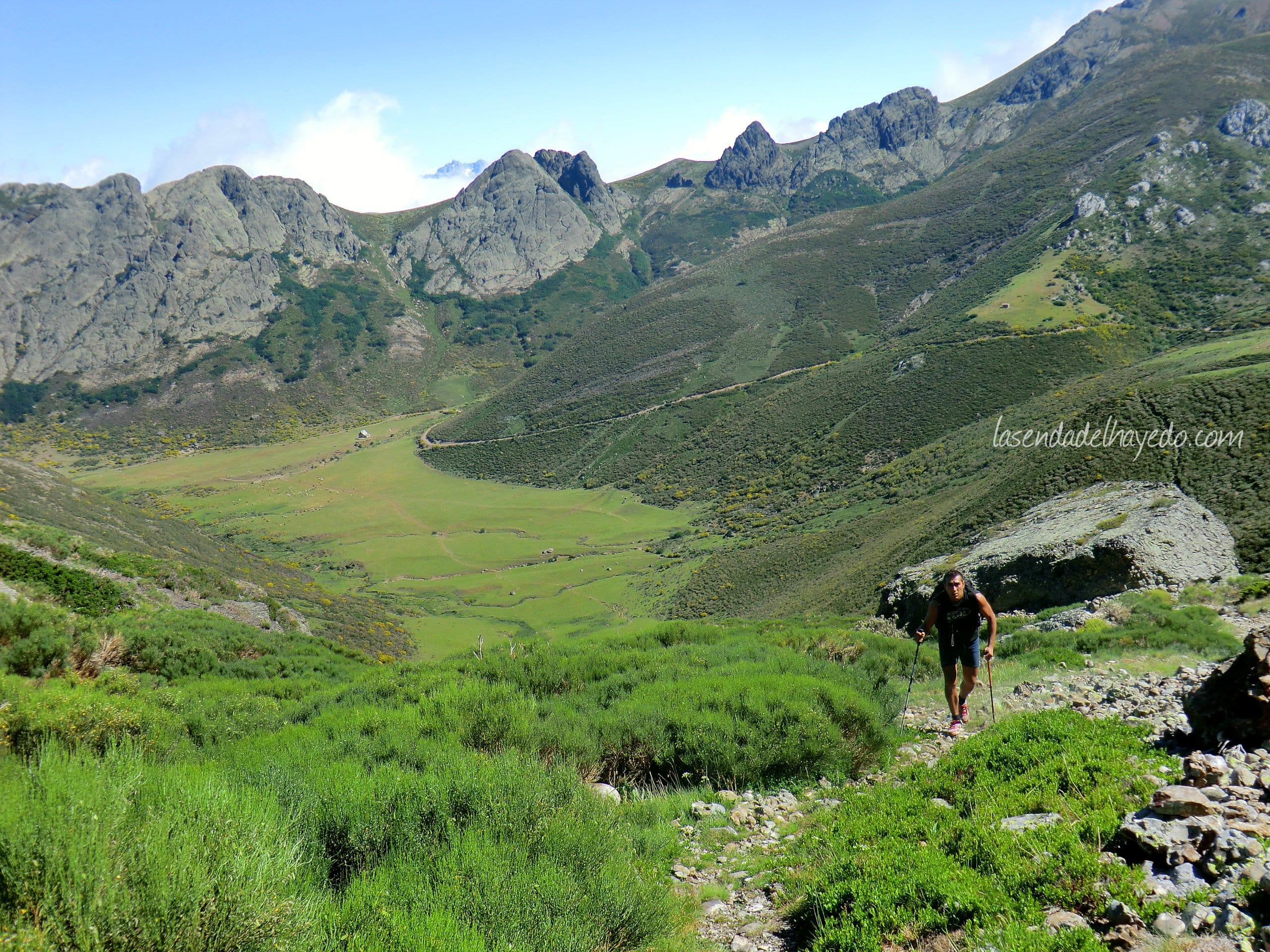 Valle del Naranco
